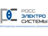 Логотип РоссЭлектроСистемы ООО