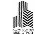 """Логотип КомпАния """"МКД-строй"""""""