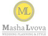 Логотип MashaLvova