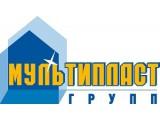 Логотип Мультипласт Групп