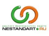 Логотип Студия нестандартной рекламы - NESTANDART.RU!