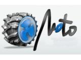 Логотип Мотоконтинент, ООО