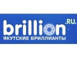 Логотип Якутские бриллианты, интернет-магазин