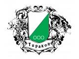 Логотип Тиракон, ООО