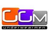 Логотип GGM Underwearmen - интернет-магазин мужского нижнего белья www.underwearmen.ru
