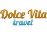 Логотип Дольче Вита Трэвэл