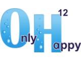 """Логотип """"Only-Happy"""""""