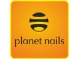 Логотип Planet Nails