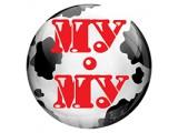 Логотип Кафе Му-Му