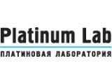 Логотип ПЛАТИНОВАЯ ЛАБОРАТОРИЯ ООО