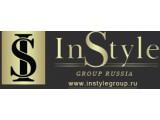 Логотип Instyle Group International
