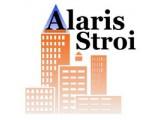 Логотип Аларис-Строй, ООО