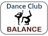 Логотип Детская хореографическая студия МАЛИНА  / Dance Club BALANCE