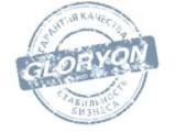 Логотип Gloryon