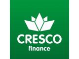 Логотип КРЭСКО Финанс ИК, ООО