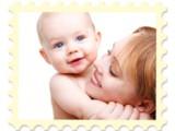 Логотип Товары Малышам