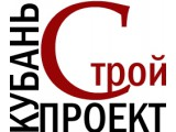 Логотип Кубань Проект Строй ООО