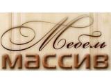 Логотип Мебель Массив, ООО
