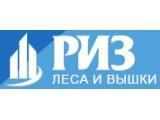 Логотип РИЗ, ООО