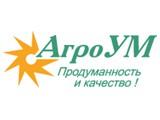 Логотип АгроУМ