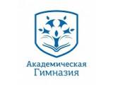 """Логотип Детский сад""""Академическая гимназия""""  на Тульской"""