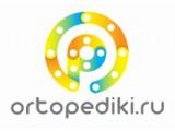 Логотип Ортопедики
