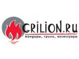 Логотип GRILION