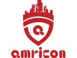 Логотип АМРИКОН, ООО