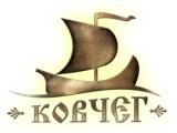 Логотип Ковчег, ООО
