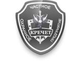 """Логотип ООО ЧОП """"КРЕЧЕТ"""""""