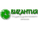 Логотип Византия Витраж, ООО