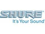 Логотип SHURE