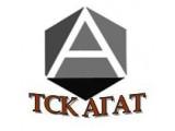 Логотип Агатис