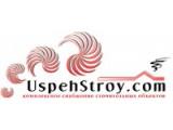 Логотип УспехСтрой, ООО