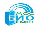 Логотип МосБиоКомфорт, ООО