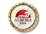 Логотип Аврора Тур, ООО