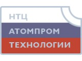 "Логотип ""НТЦ Атомпромтехнологии"""