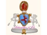 Логотип Артвистер