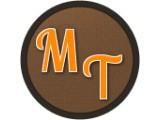 """Логотип Компания """"MT"""". Мебель-трансформер в Тамбове."""