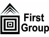 Логотип First Group