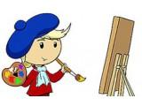 Логотип Художественная школа Натальи Чижовой