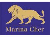 Логотип Интернет магазин женской одежды Marina Cher
