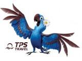Логотип Турагентство TPStravel