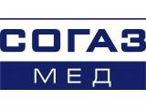 """Логотип """"Страховая компания """"СОГАЗ-Мед"""", ОАО"""