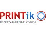 Логотип Компания «ПринтиКо»