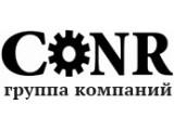Логотип Группа компаний Конр