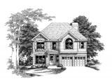 Логотип Каркасные дома