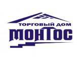Логотип ТД МОНТОС, ООО
