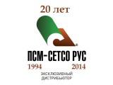 Логотип ПСМ-СЕТСО Рус