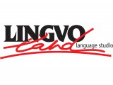 """Логотип Языковая студия """"ЛингвоЛэнд"""""""